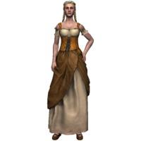 Image of Alina