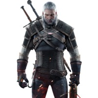 Image of Geralt of Rivia