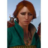 Bran's unidentified concubine