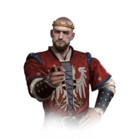 Image of Radovid V