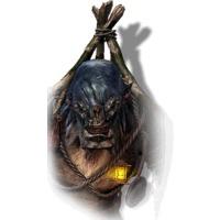 Troll of Vergen