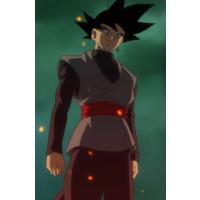 Image of Goku Black