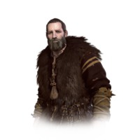 Image of Harald Houndsnout
