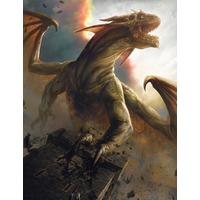 Saesenthessis (Dragon Form)