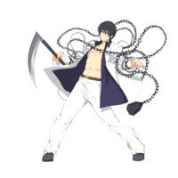 Image of Murasame