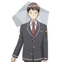 Image of Hajime Usui