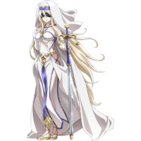 Image of Sword Maiden