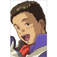 Image of Mamoru Kodate