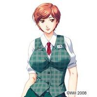 Image of Kazumi Miwa