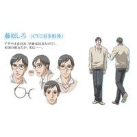 Profile Picture for Shiro Fujiwara