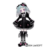 Image of Black Alice