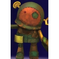 Image of Junk Robot