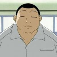 Image of Ganji Nishimoto