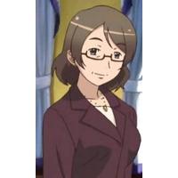 Profile Picture for Tomiko Sakura