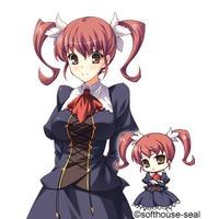 Image of Yuzu Akashi