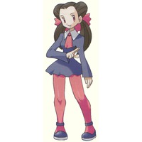 Image of Roxanne