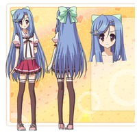 Image of Kasane Toudou