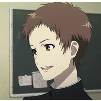 Image of Takeru Mizuno