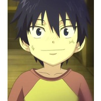 Image of Rin Okumura (child)