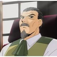 Mr.  Tsukizu