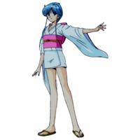 Image of Yukime