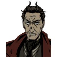 Dr. Abraham Van Helsing