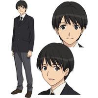 Image of Junichi Tachibana