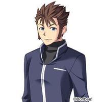 Image of Shingo Yamanami