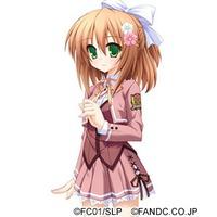 Profile Picture for Kotono Aogiri