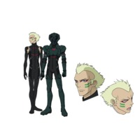 Image of Cyborg Gamma