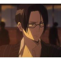 Image of Koichi Shido