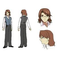 Image of Amane Higashimiya