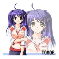 Image of Tomoe Sawakoe