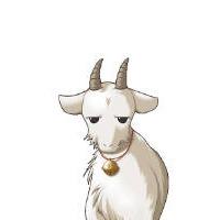 Image of Bridge Goat