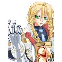 Image of Sir Galahad