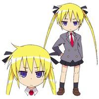 Image of Sonya