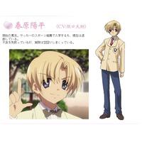 Image of Youhei Sunohara