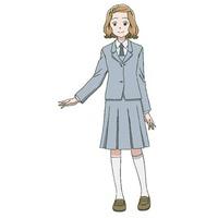Image of Miwa Motegi
