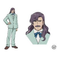 Image of Fukamachi School Headmaster
