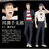 Image of Sentarou Kawabuchi