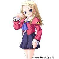Image of Erika Saginuma