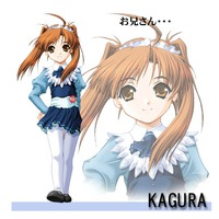 Image of Kagura Inou