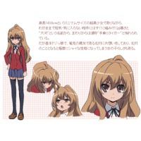 Image of Taiga Aisaka