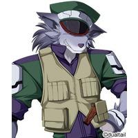 Garm - Sniper wolf of poison