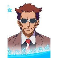 Image of Shining Saotome