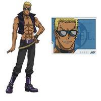 Image of Muscle Okama