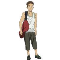 Image of Takeo Kaitou