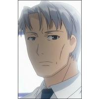 Image of Mr. Haramura