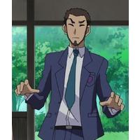 Image of Sankurou Kaname