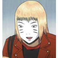 Image of Krauser-tan's mother